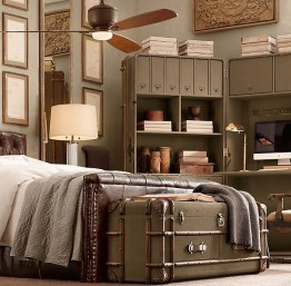 Vintage decor ideas for your home design 10