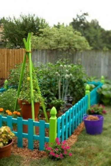 Best creativity backyard projects to surprise your kids 04