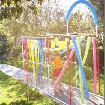 Best creativity backyard projects to surprise your kids 06