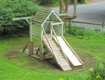 Best creativity backyard projects to surprise your kids 13