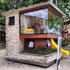 Best creativity backyard projects to surprise your kids 14