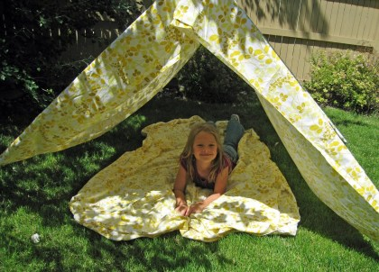 Best creativity backyard projects to surprise your kids 44