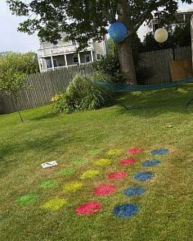 Best creativity backyard projects to surprise your kids 47