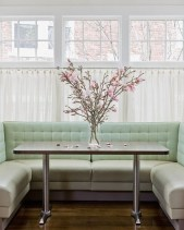 Adorable contemporary window blinds to inspire you 26