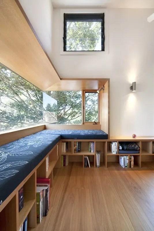 Bay window ideas that blend well with modern interior design 02