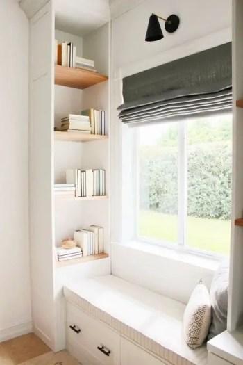 Bay window ideas that blend well with modern interior design 11