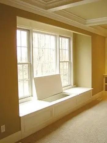 Bay window ideas that blend well with modern interior design 19