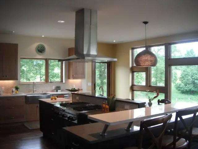 Bay window ideas that blend well with modern interior design 27