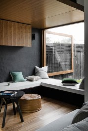 Bay window ideas that blend well with modern interior design 31