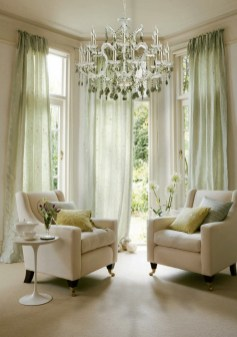 Bay window ideas that blend well with modern interior design 35
