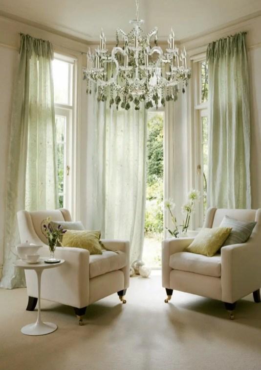 Bay window ideas that blend well with modern interior design 35