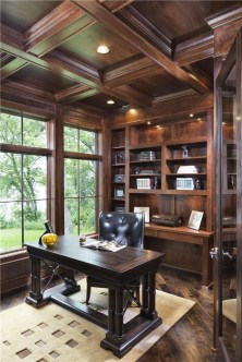 Bay window ideas that blend well with modern interior design 39