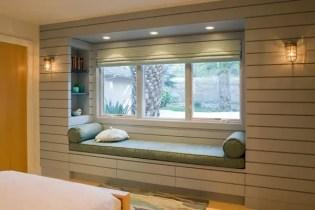 Bay window ideas that blend well with modern interior design 42