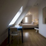 Best attic makeover ideas to inspire you 01