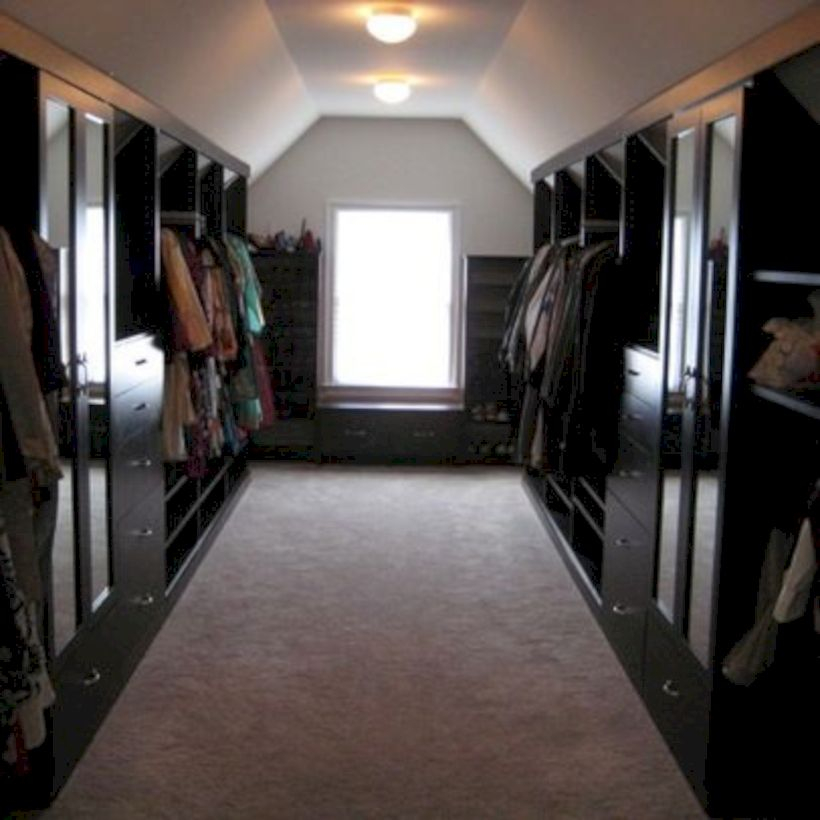 Best attic makeover ideas to inspire you 03