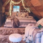 Best attic makeover ideas to inspire you 05