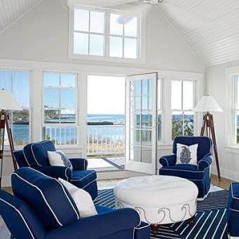 Best bay window design ideas that makes you enjoy the view easily 06