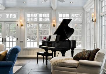 Best bay window design ideas that makes you enjoy the view easily 13