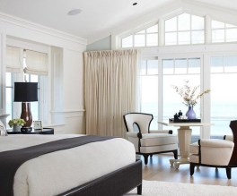 Best bay window design ideas that makes you enjoy the view easily 15