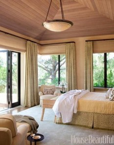 Best bay window design ideas that makes you enjoy the view easily 32
