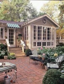 Best bay window design ideas that makes you enjoy the view easily 40