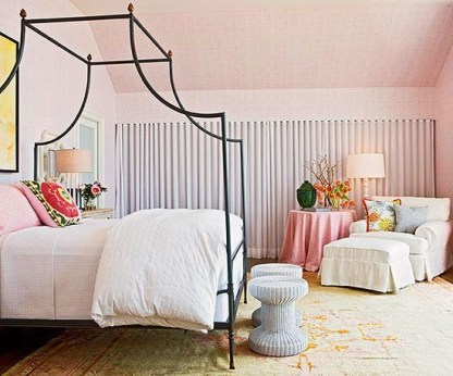 Dreamy bedroom design ideas to inspire you 14
