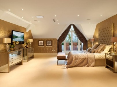 Dreamy bedroom design ideas to inspire you 15