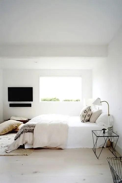 Dreamy bedroom design ideas to inspire you 17