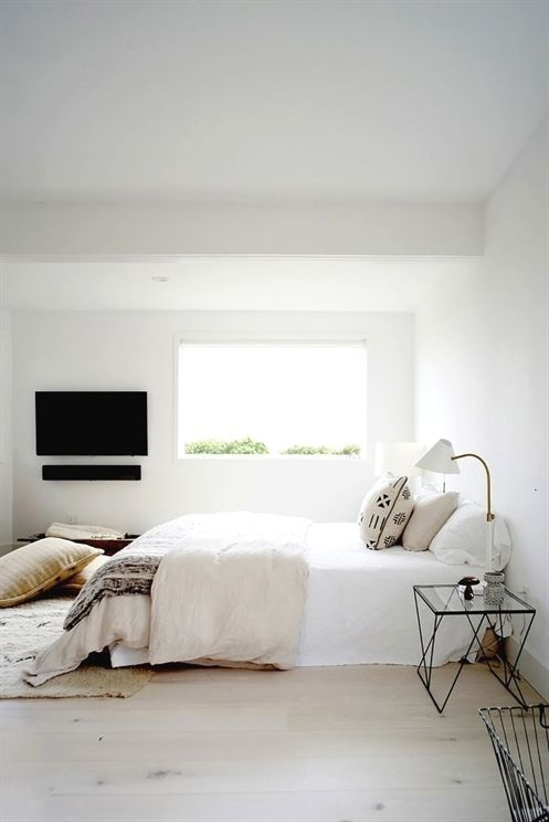Dreamy bedroom design ideas to inspire you 17