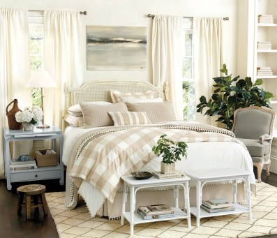 Dreamy bedroom design ideas to inspire you 25