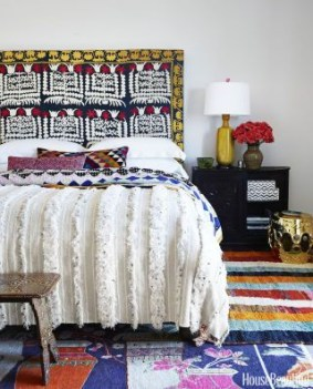 Dreamy bedroom design ideas to inspire you 26