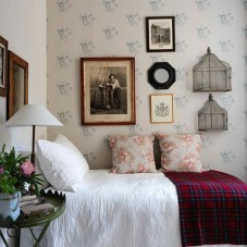 Dreamy bedroom design ideas to inspire you 34