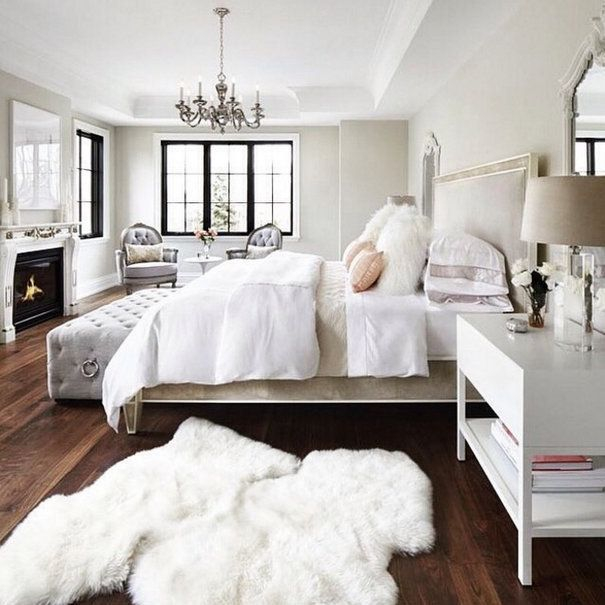 Dreamy bedroom design ideas to inspire you 45