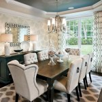 Modern dining room design ideas you were looking for 01