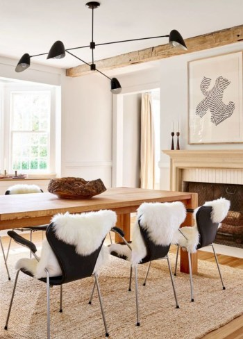 Modern dining room design ideas you were looking for 06