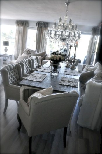 Modern dining room design ideas you were looking for 08