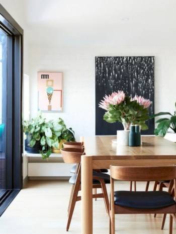 Modern dining room design ideas you were looking for 14