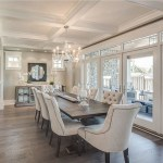 Modern dining room design ideas you were looking for 18