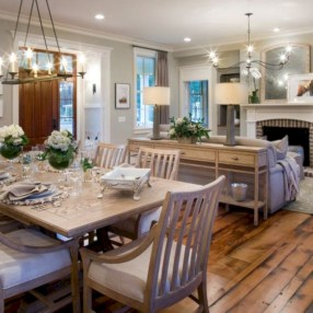 Modern dining room design ideas you were looking for 20