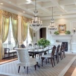 Modern dining room design ideas you were looking for 25