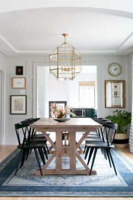 Modern dining room design ideas you were looking for 35