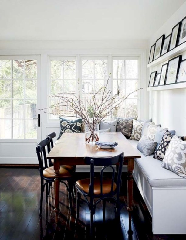 Modern dining room design ideas you were looking for 46