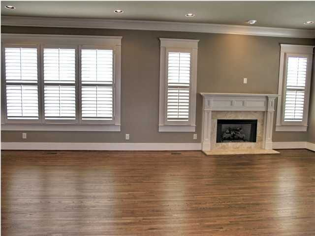 Simple and elegant plantation shutters that perfect for every style 21