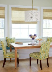 Simple and elegant plantation shutters that perfect for every style 22