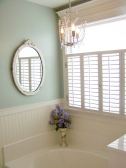 Simple and elegant plantation shutters that perfect for every style 23