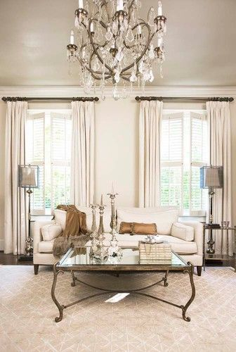 Simple and elegant plantation shutters that perfect for every style 42