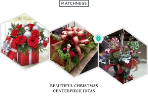 47 Beautiful Christmas Centerpiece Ideas