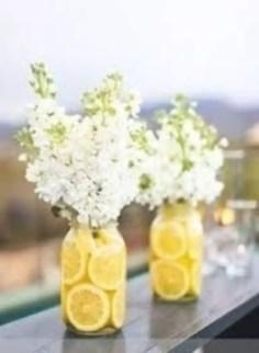 Cheerful ways to use mason jars this spring 02