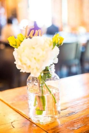 Cheerful ways to use mason jars this spring 15