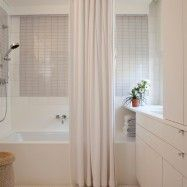 Unique honeycomb tile to give your bathroom a new look 36
